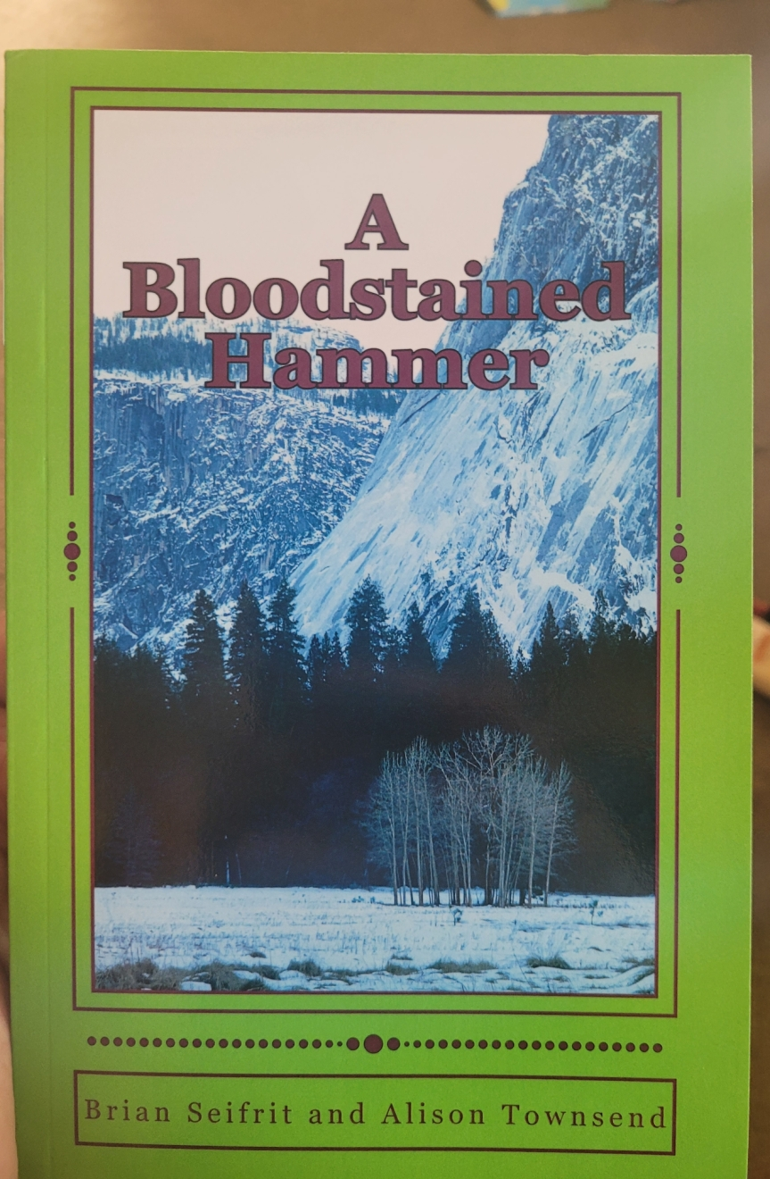 F*cked Up Book Club For One – A BloodstainedHammer.